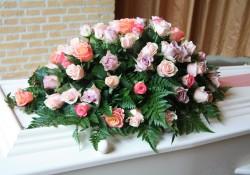begravelses hjælp