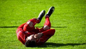 Find den rette metode til behandling af sportsskader